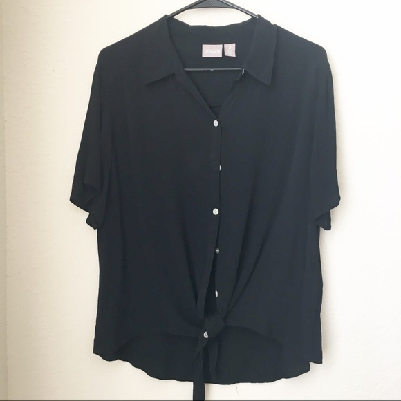 Chico S Tops Chicos Blouses 2 For 25 Poshmark